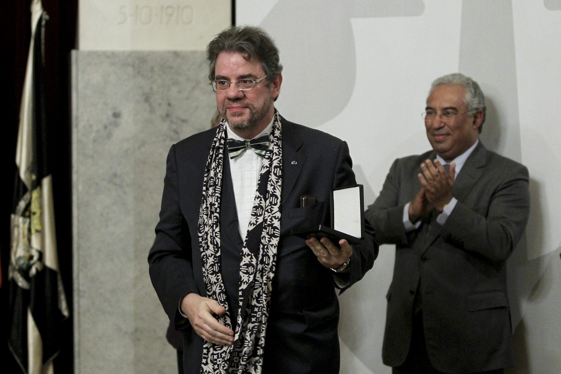 Palestra de Rui Vieira Nery sobre fado, em Londres