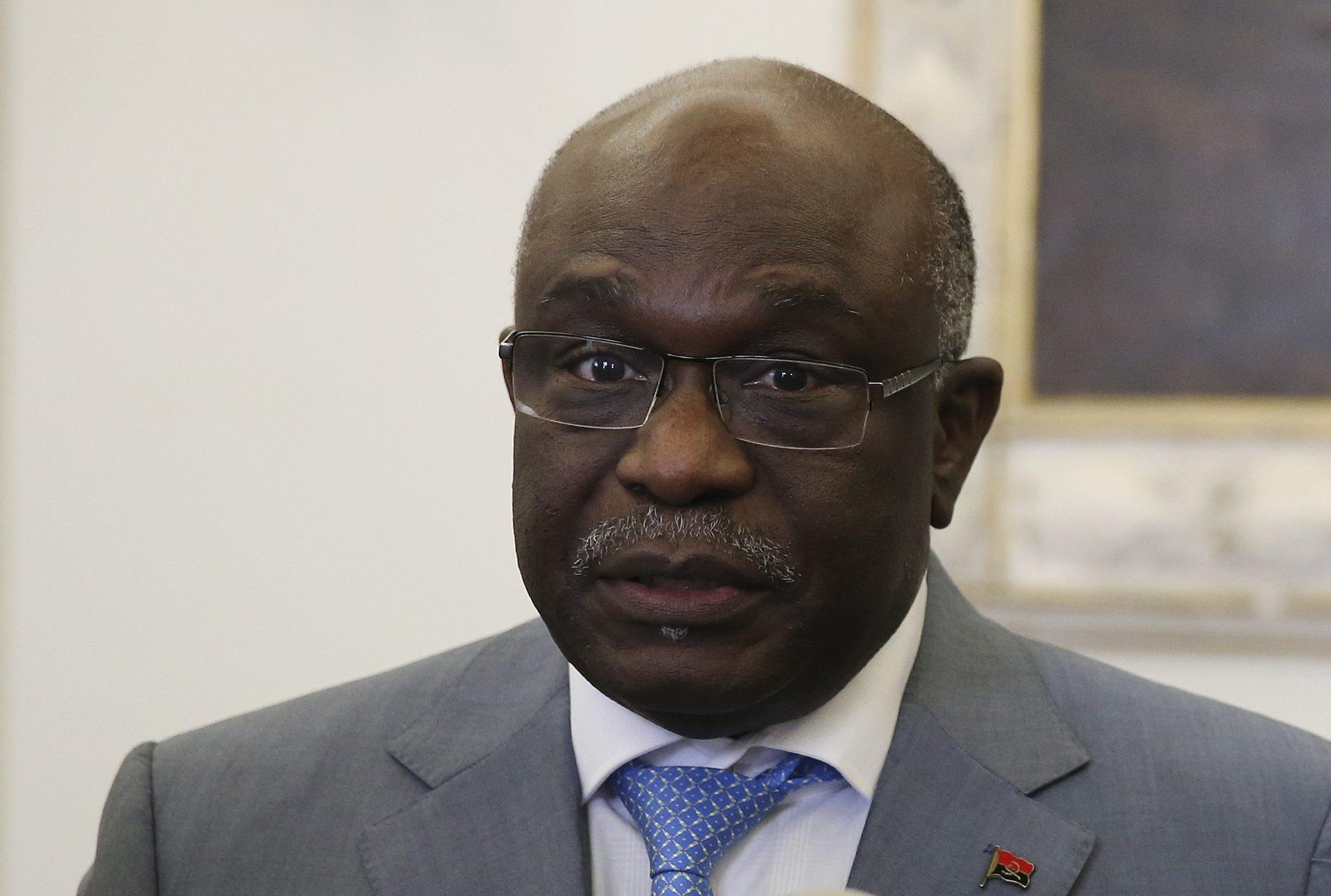 Ministro da Educação quer sistema educativo angolano com nível internacional