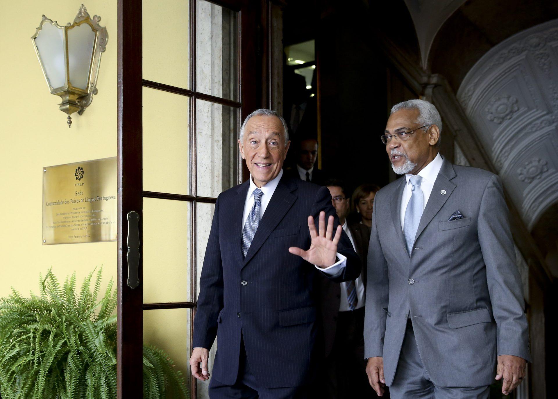 """Escolha de secretário-executivo da CPLP respeitará """"critério da rotação adotado"""""""