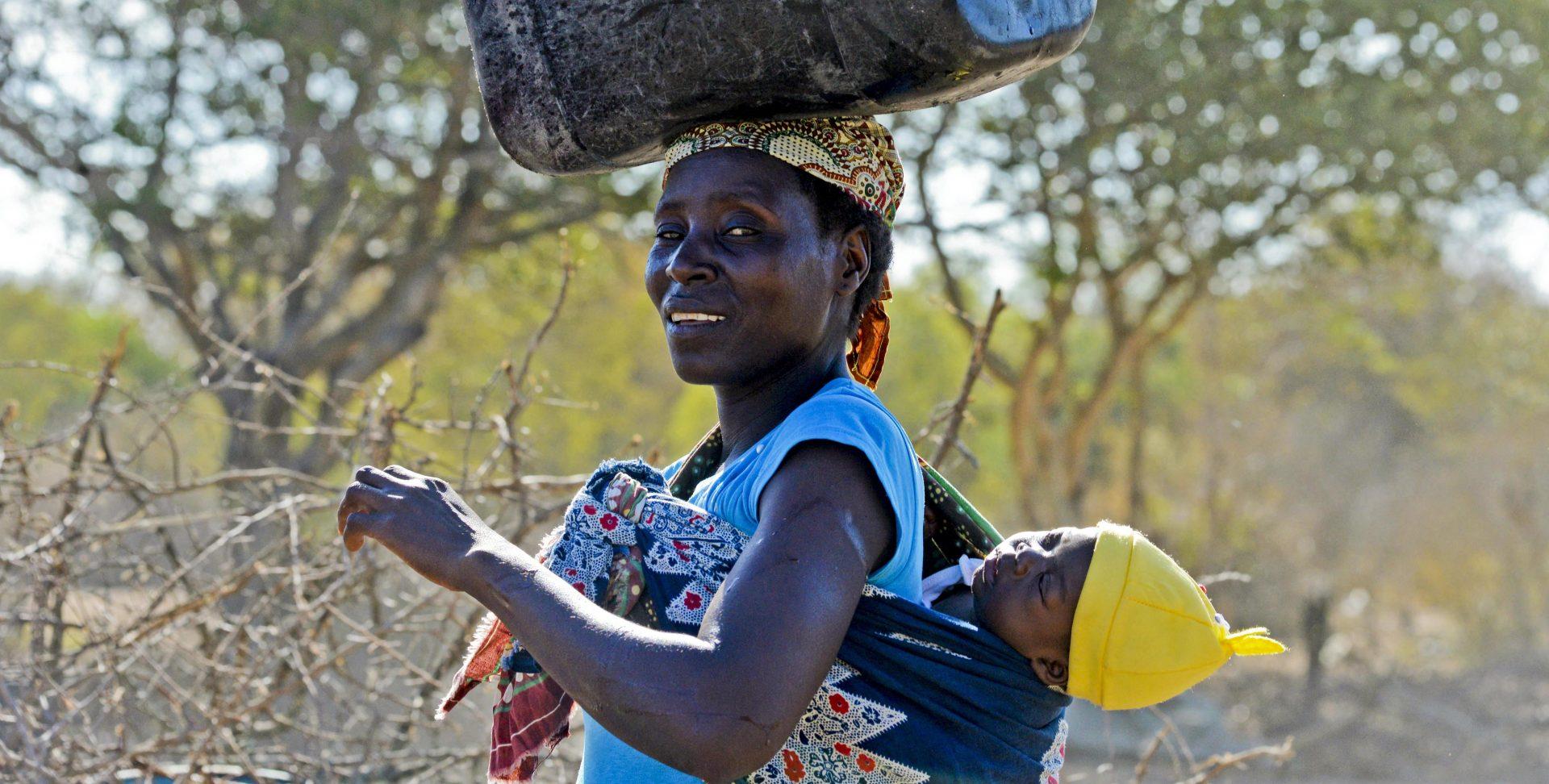 Quase 11.000 moçambicanos estão refugiados no Malauí para fugir a confrontos em Moçambique