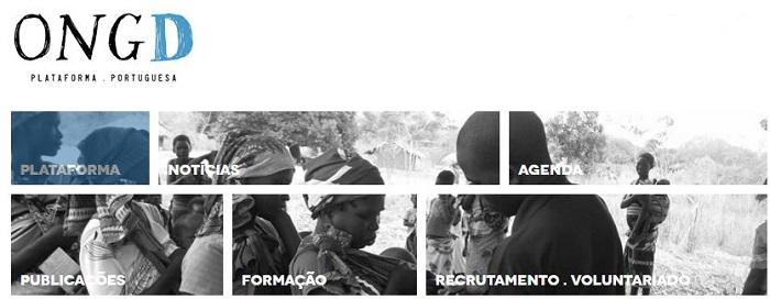 Instituto Camões seleciona 33 projetos de ONGD para financiamento de 1,7 ME