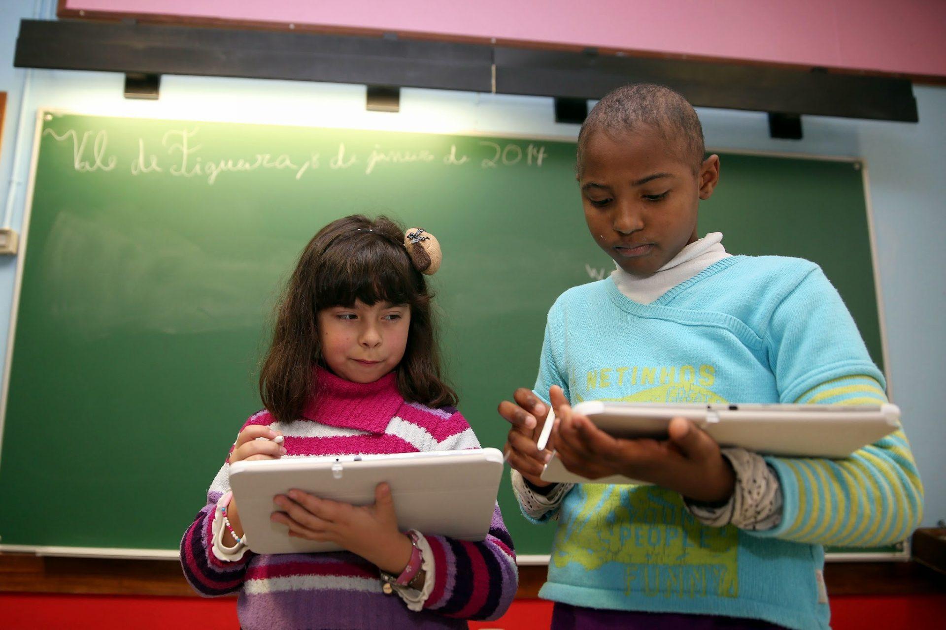 Portugal disponível para potenciar cooperação na educação na CPLP