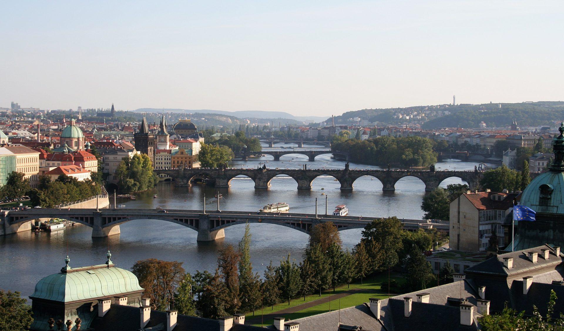 República Checa solicitou estatuto de observador associado da CPLP