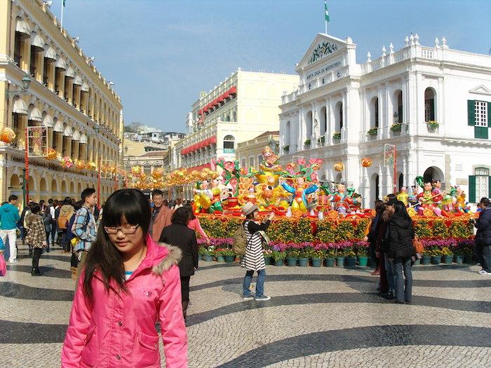 Macau vai financiar projetos de instituições de ensino que promovam língua portuguesa