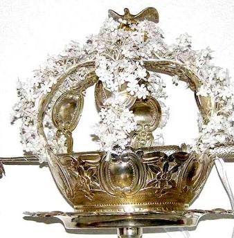 Coroa Espirito Santo