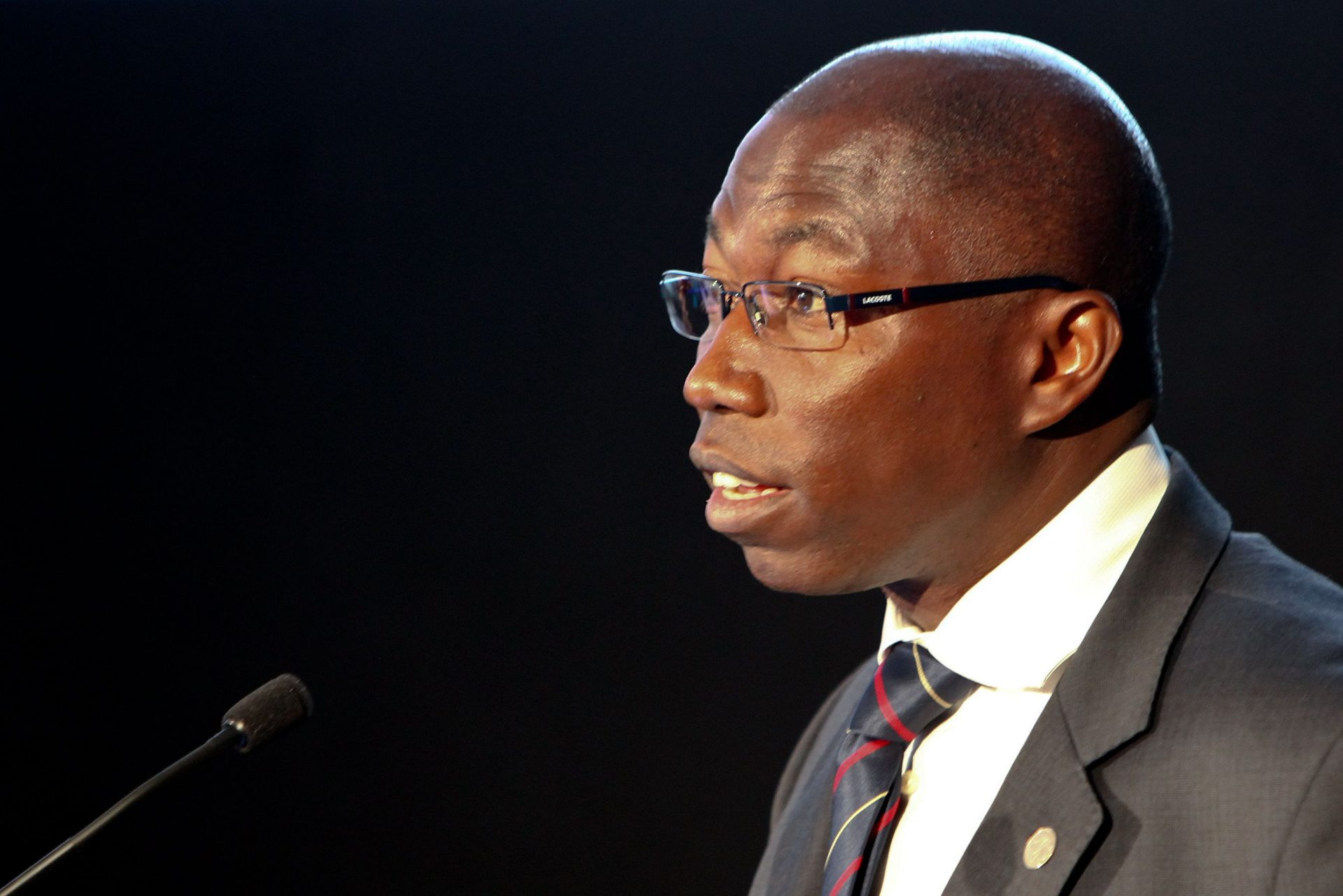 """Guiné-Bissau/Eleições: Domingos Simões Pereira, o """"matchu"""" da """"Terra Ranka"""""""