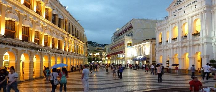 Macau: Defesa da língua portuguesa marca arranque da sessão legislativa