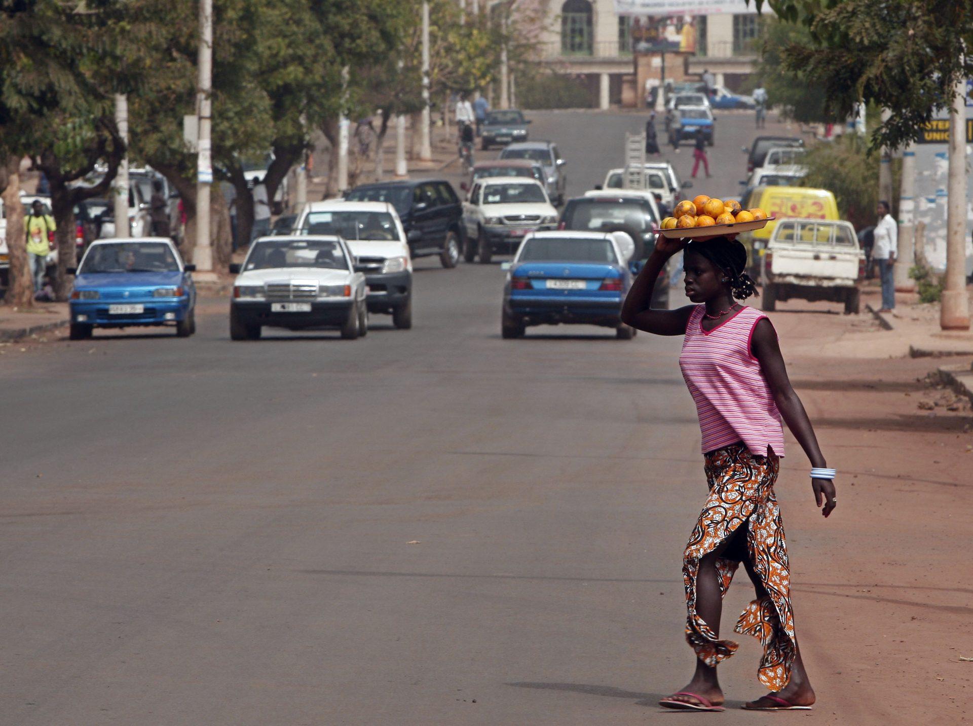 Mulheres guineenses querem o próximo parlamento com 40% de deputadas