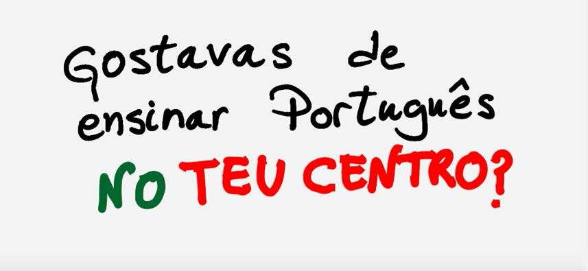 Professores de português contestam falta de vagas para ensino da língua na Galiza