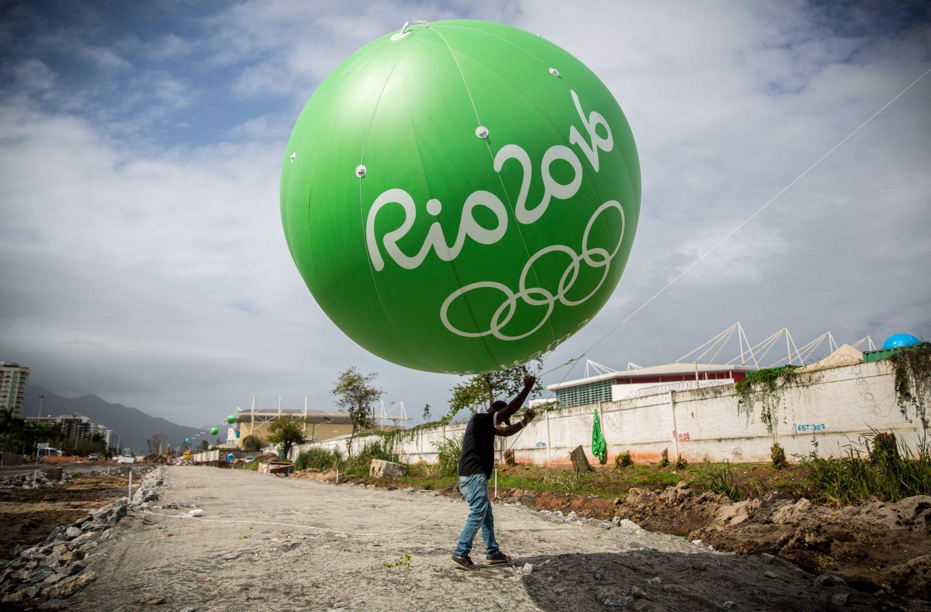 O uso do português no Comité Olímpico Internacional