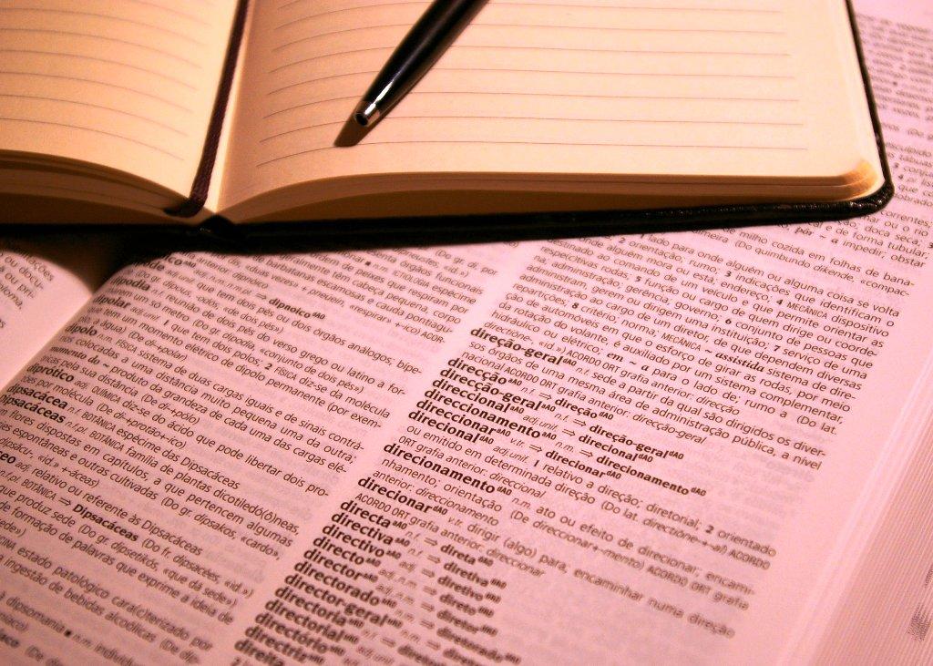 Mudanças afe(c)tam 1, 6% das palavras nacionais