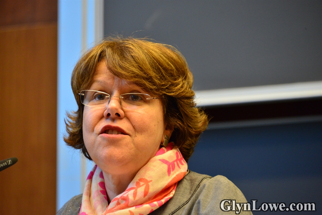 Ana Paula Laborinho: Português deve ser ferramenta para a mobilidade