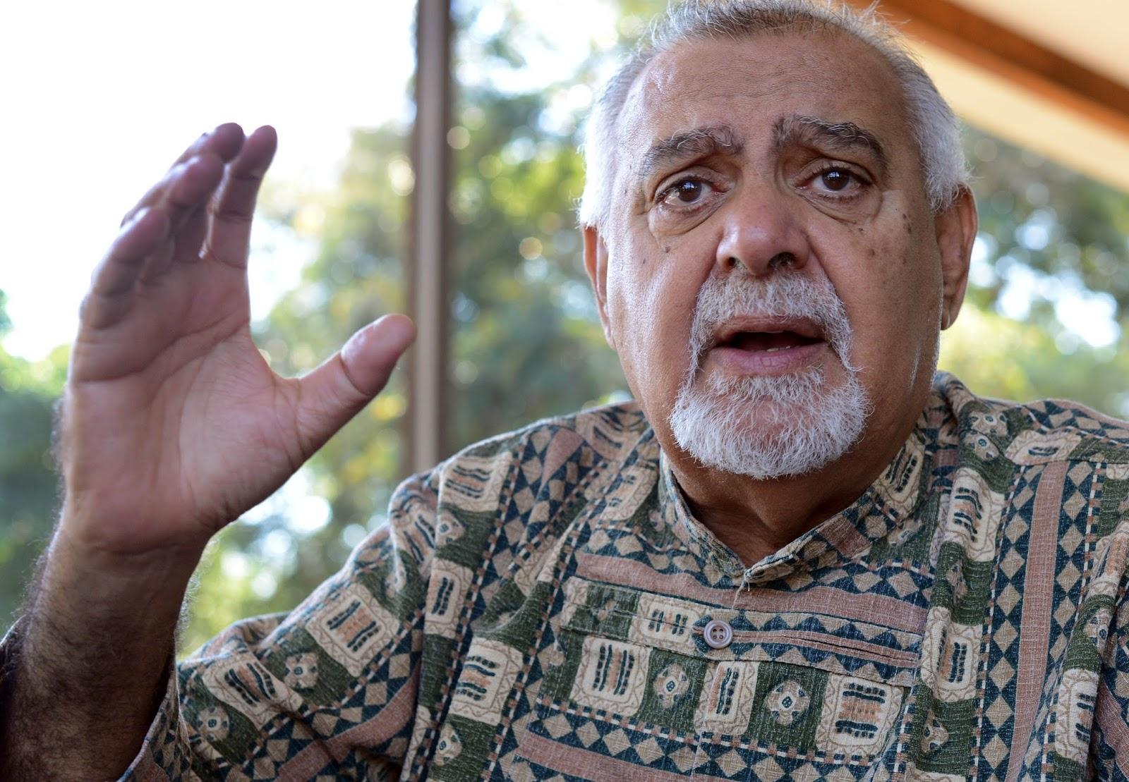 Calane da Silva prepara livro sobre primeiro samurai negro
