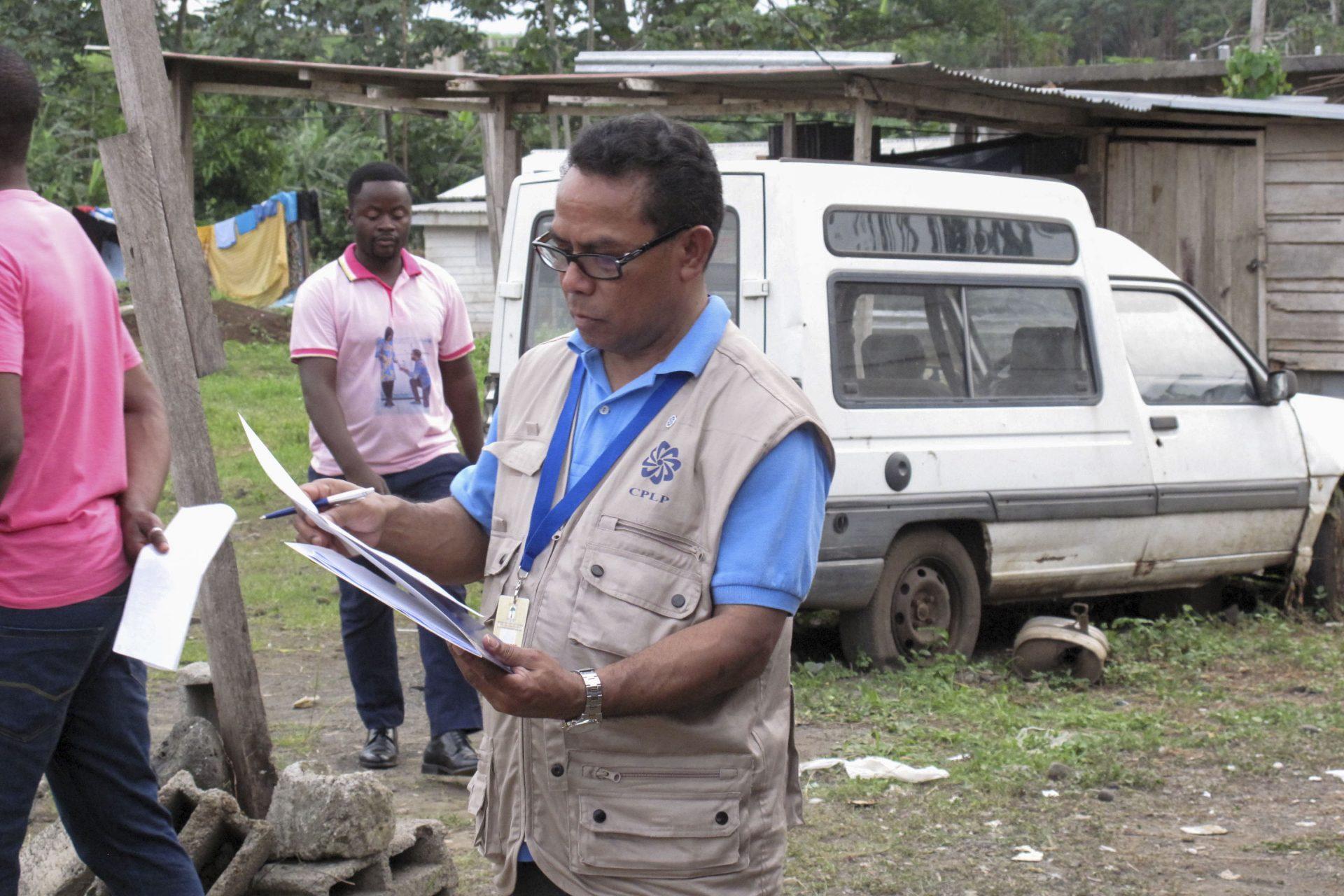 Parlamento convida embaixador timorense na CPLP a esclarecer eleições na Guiné Equatorial