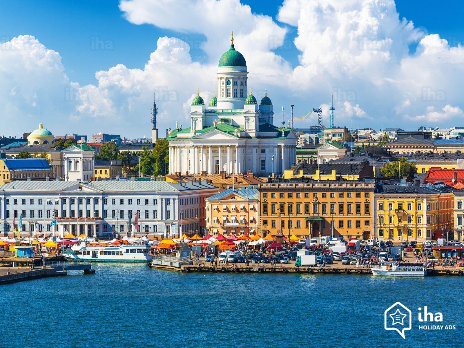 Finlandia-Finlandia