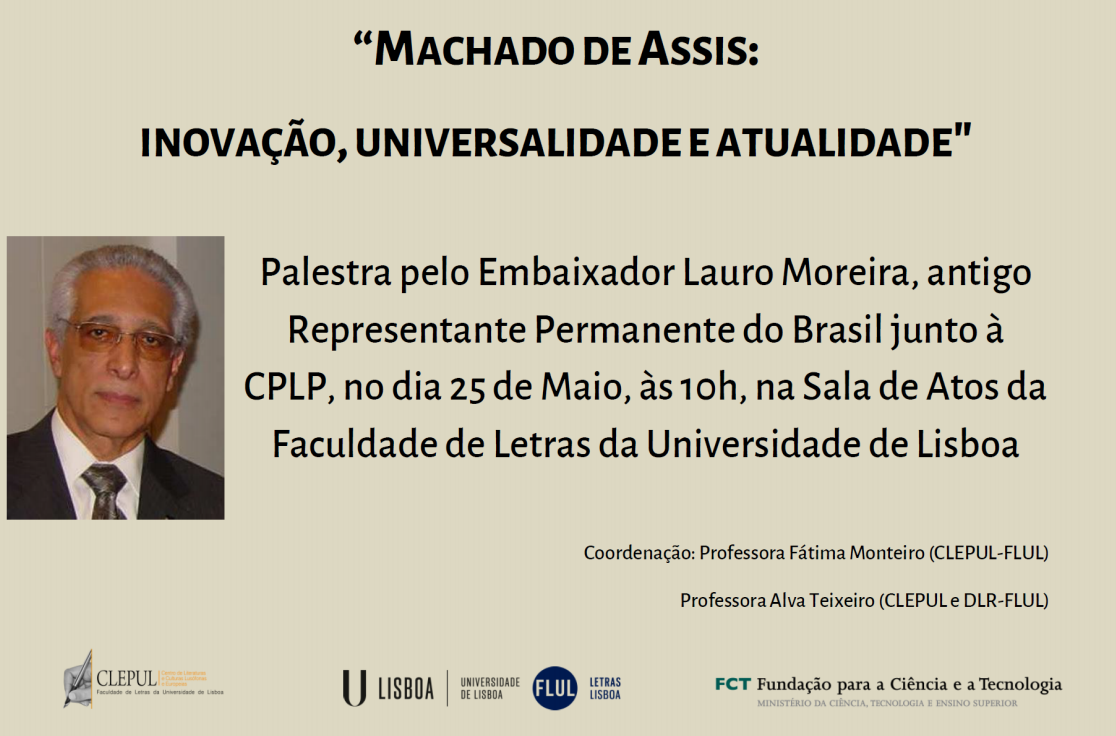 Lauro Moreira Machado de Assis