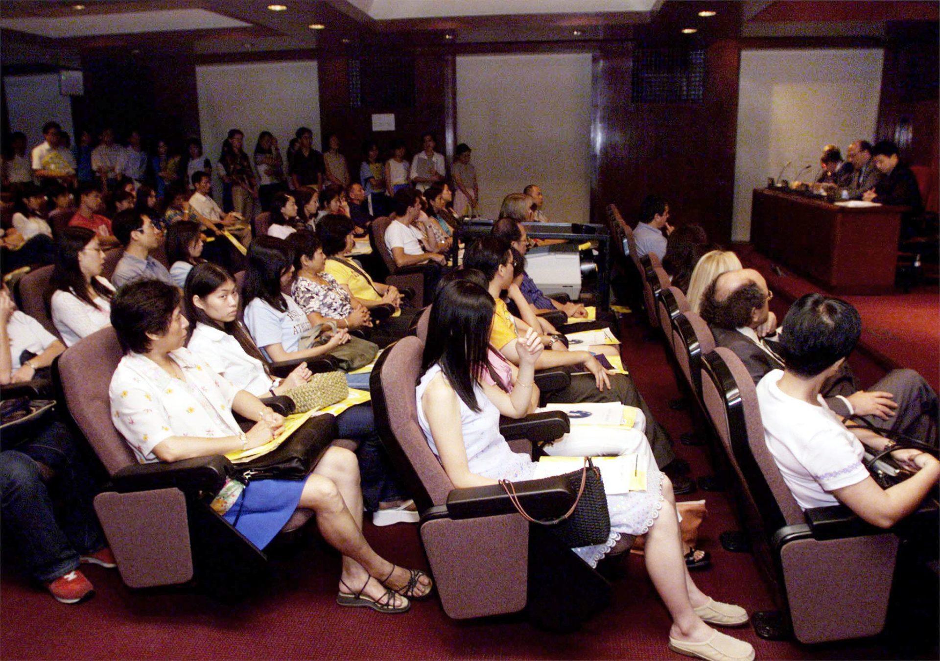 Manifestação de interesse | Coordenador do Centro de Língua Portuguesa IPOR Macau