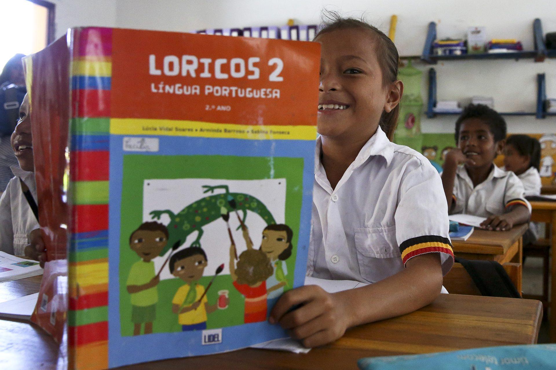 Projeto escolas de referência em Timor-Leste vai ser avaliado