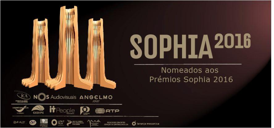 Prémios Sophia do cinema português