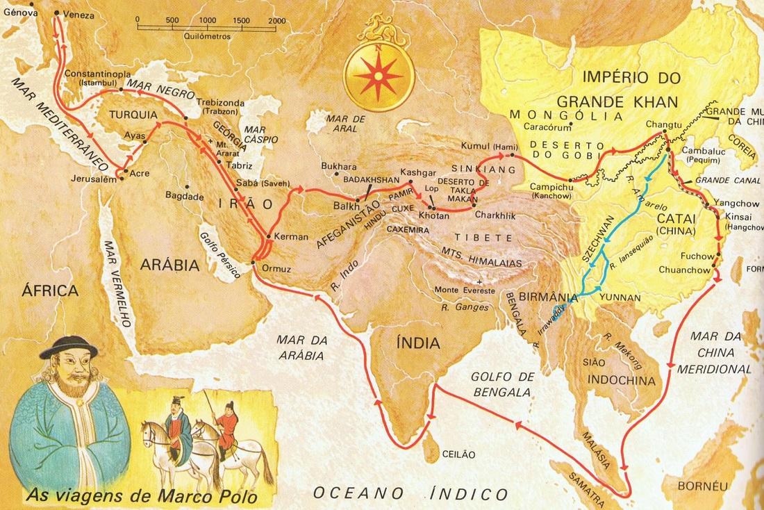 Porto de Sines com interesse na integração na Rota da Seda
