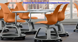 Tópicos de Gramática de Língua Portuguesa 3