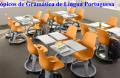 Tópicos de Gramática de Língua Portuguesa 4