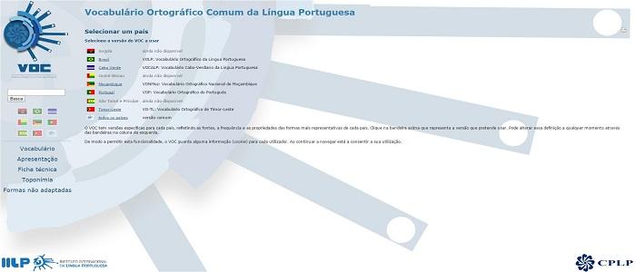 Angola prepara vocabulário ortográfico nacional para integrar registo da CPLP