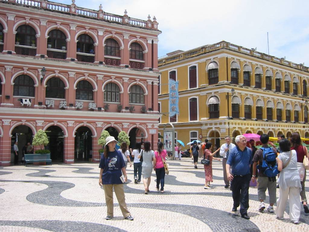 Macau acolhe 9.º semana cultural da China e países lusófonos em outubro