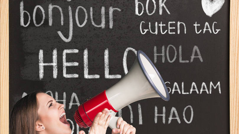 As pegadinhas que cinco idiomas pregam na língua portuguesa