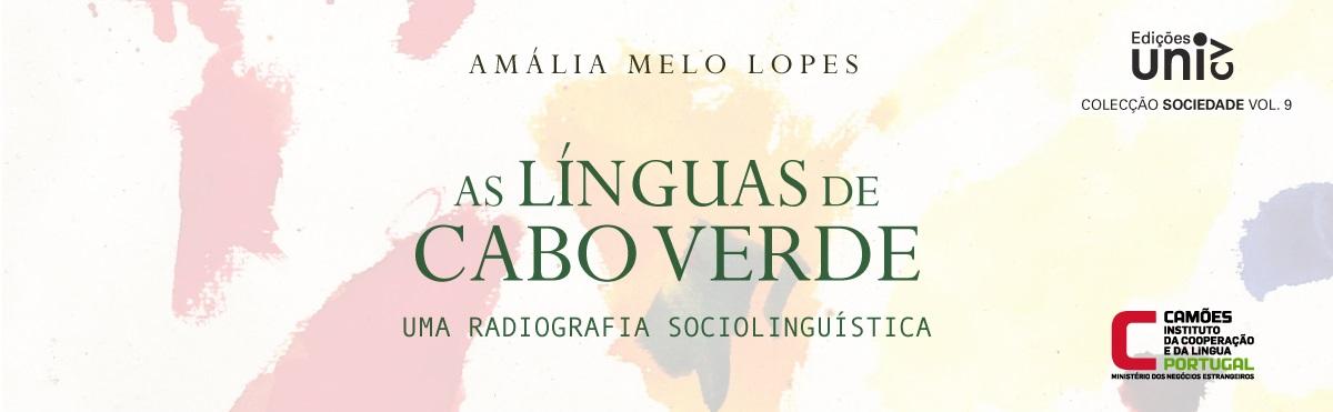 As línguas de Cabo Verde: Uma radiografia Socioliguística