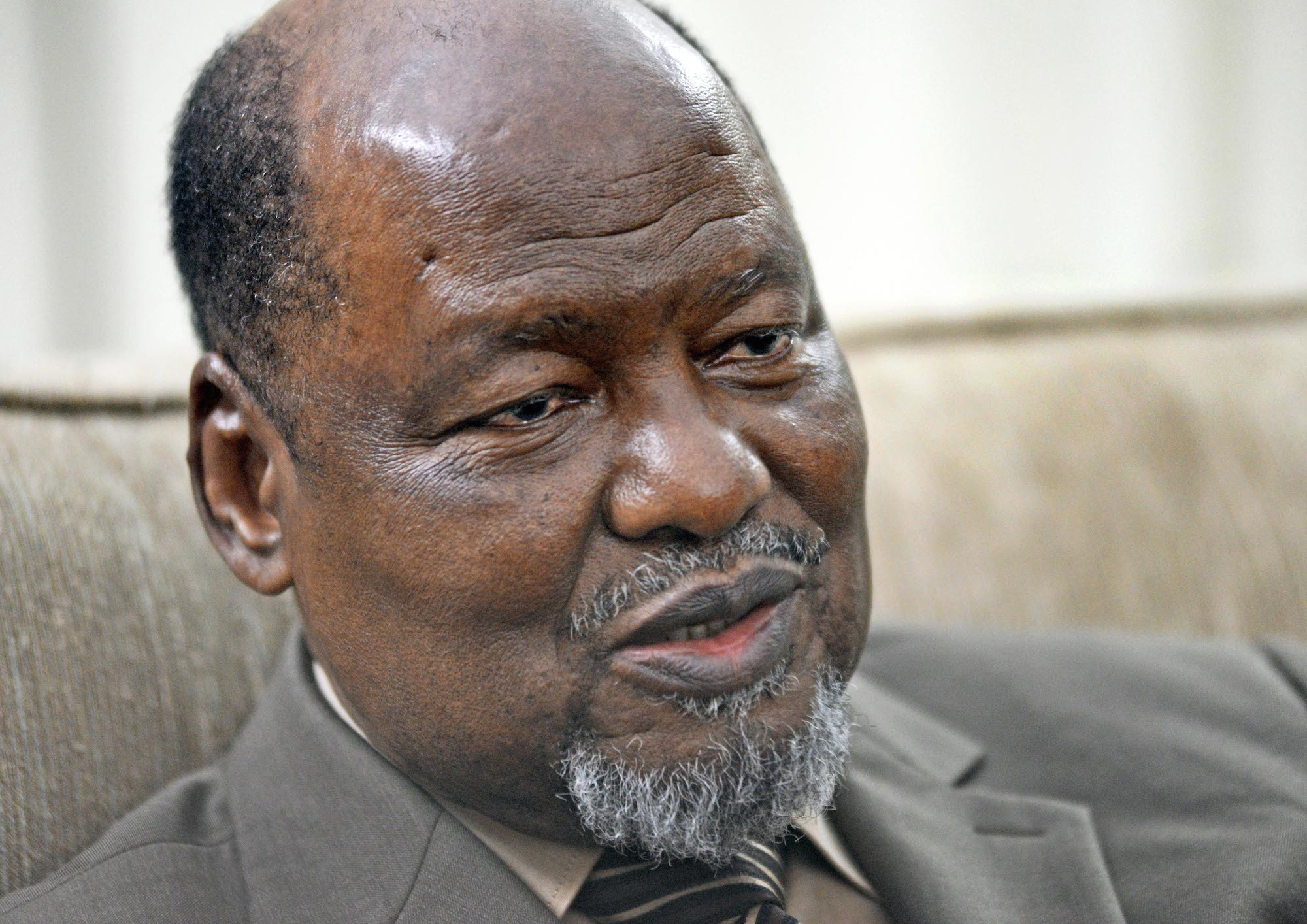 Ex-Presidente moçambicano defende estratégias conjuntas entre fundações da CPLP
