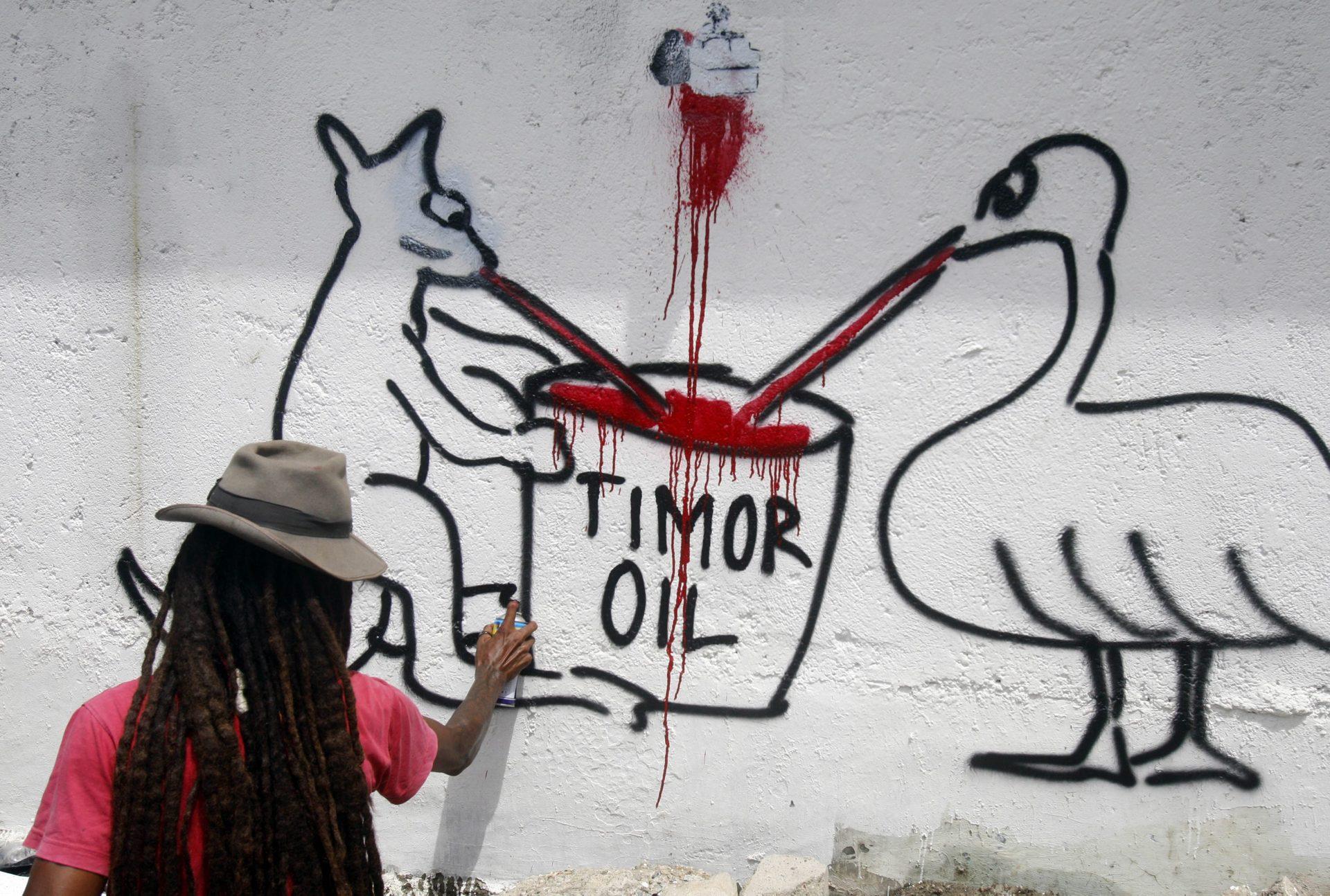 Timor-Leste e Austrália alcançam acordo histórico sobre delimitação de fronteiras