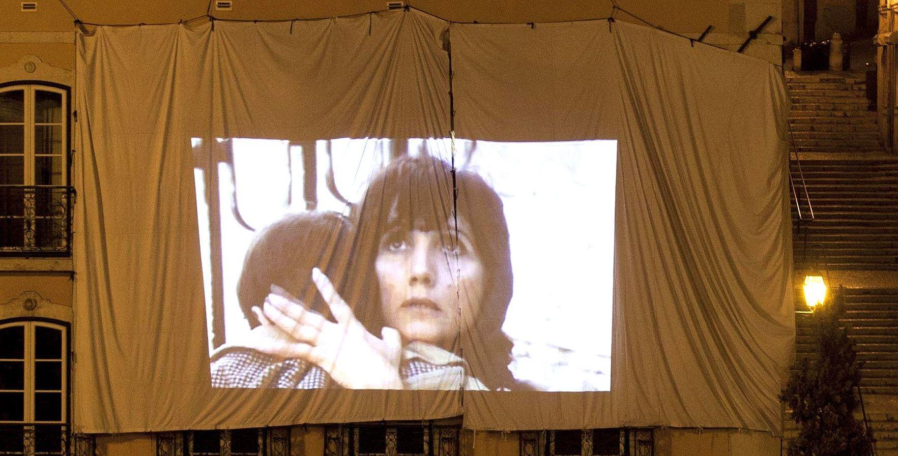 Cinema português em competição no festival de curtas de Belo Horizonte no Brasil