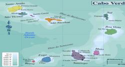 Arquipélago de Cabo Verde
