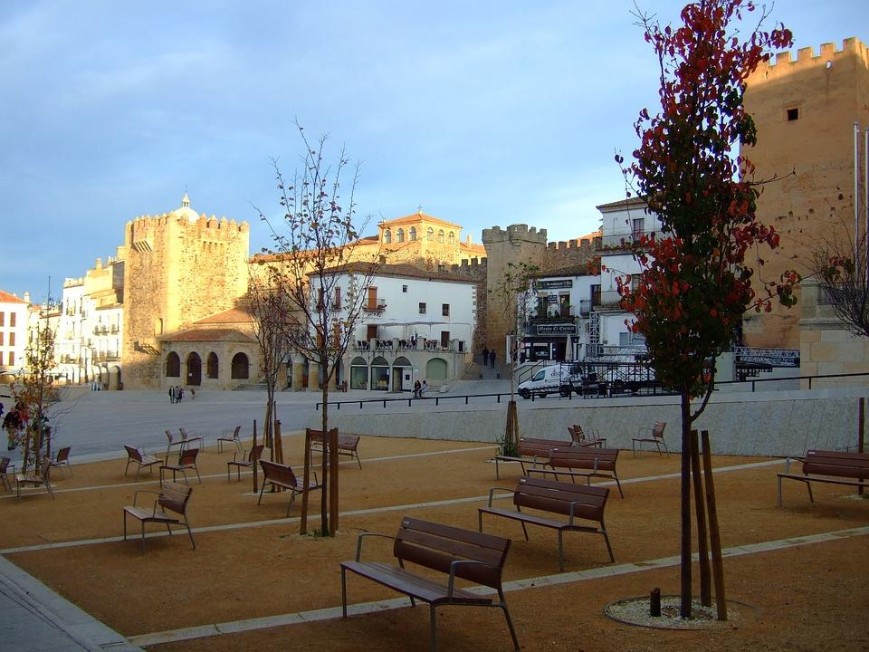 Dia de Portugal comemorado na região espanhola da Extremadura