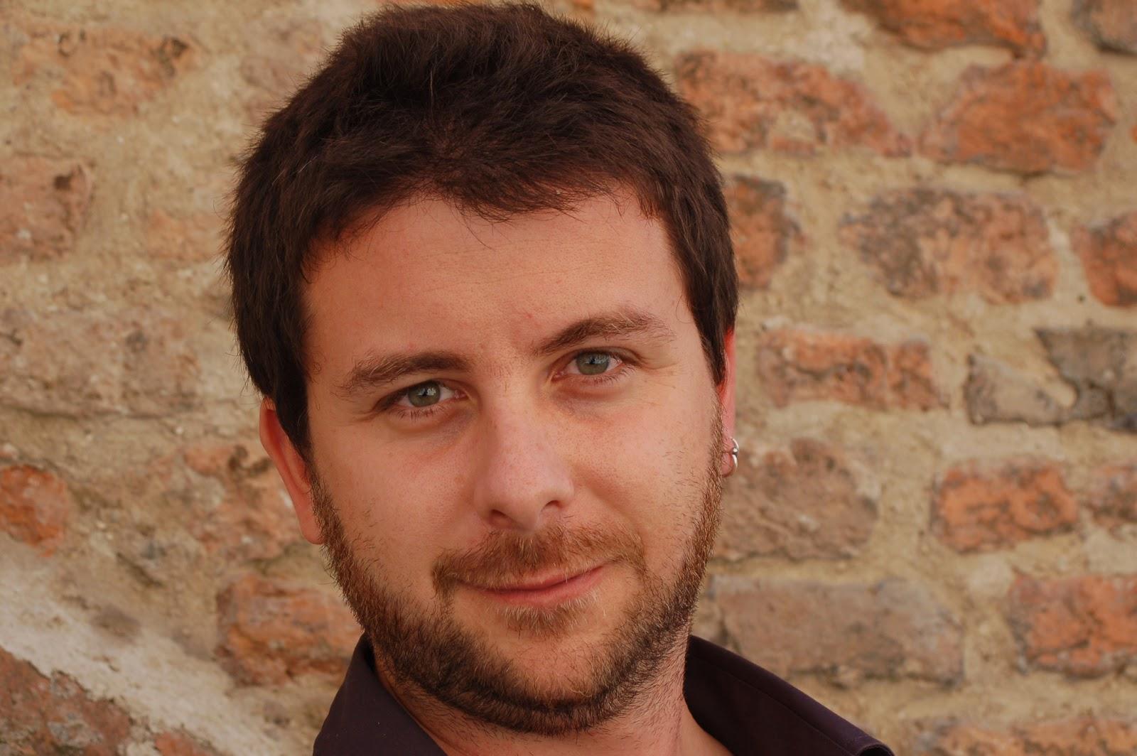 """David Machado vence Prémio Salerno """"Libro d'Europa"""""""