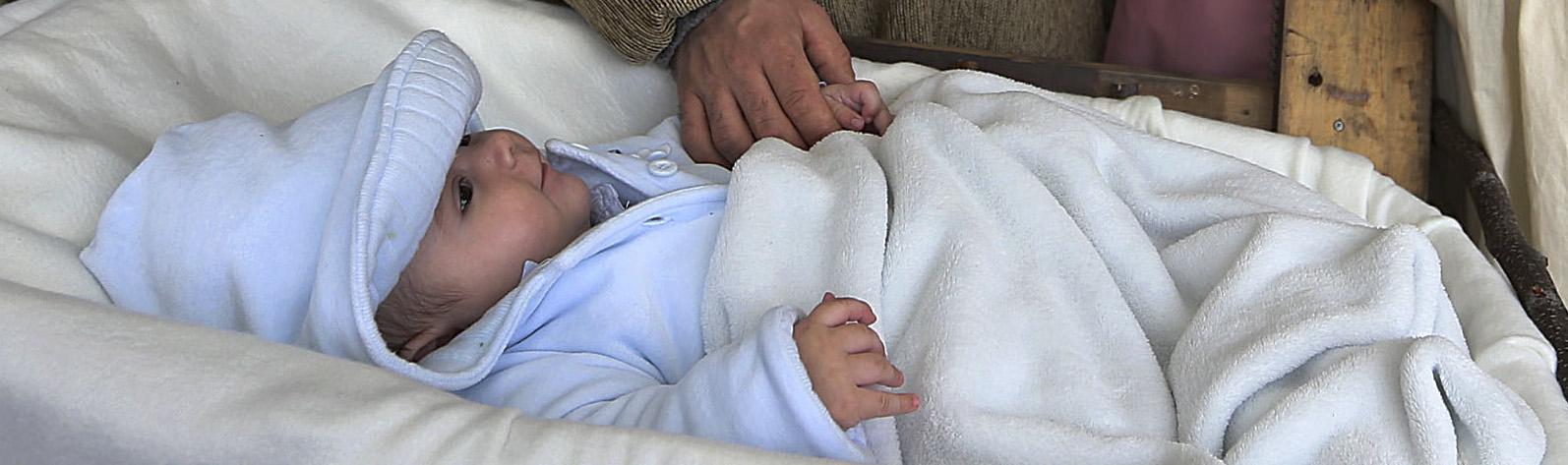 Foto truncada de LUÍS FORRA/LUSA