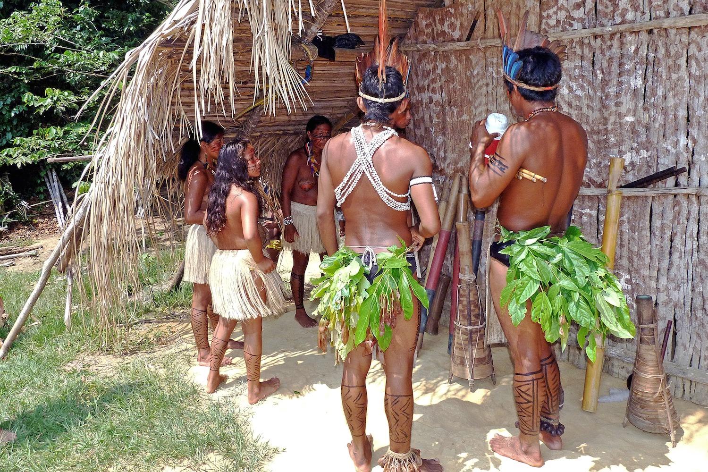 Textos de António Vieira sobre a pluralidade das línguas no Brasil