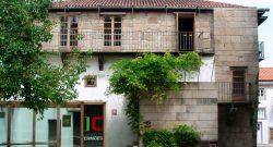 Casa Arines, Vigo.