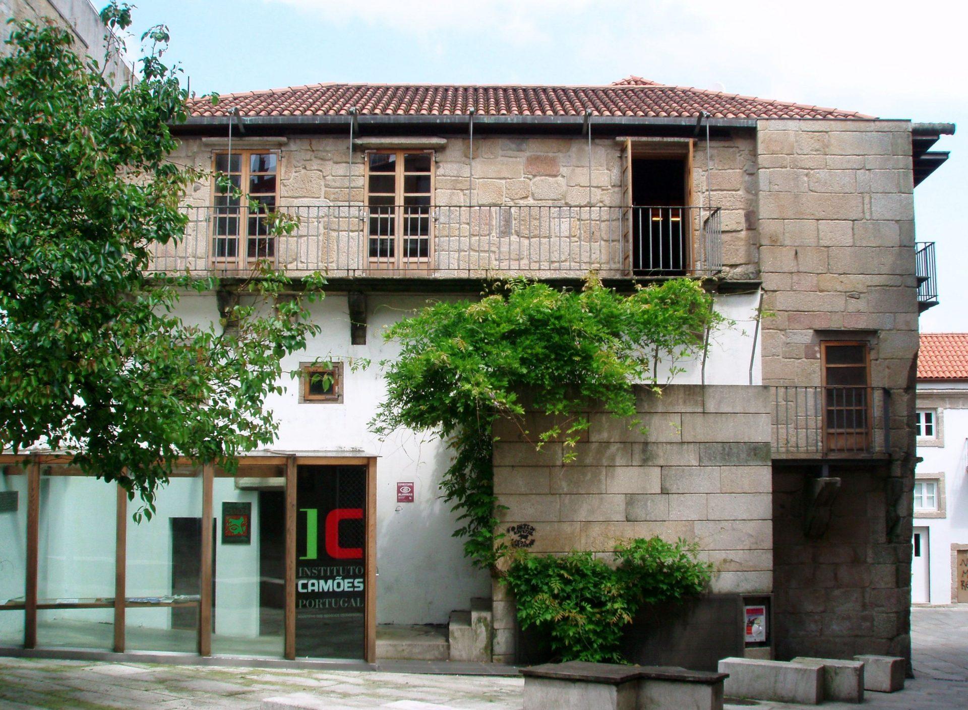 Cursos Intensivos de Português no Centro Camões em Vigo