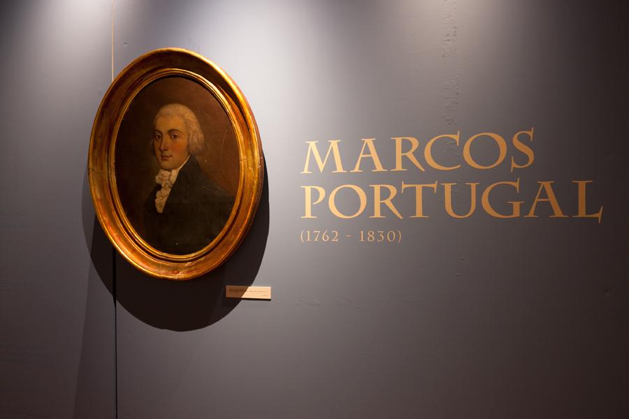 Ópera de Marcos Portugal estreia-se em Nova Iorque