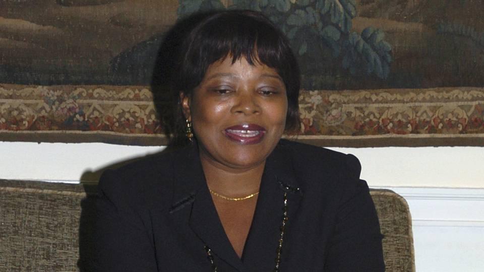 Maria do Carmo Silveira, secretária-executiva da CPLP.