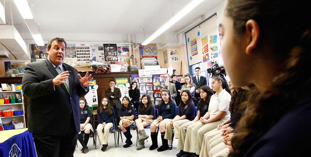 Português é a 6ª língua mais falada nas escolas em NJ
