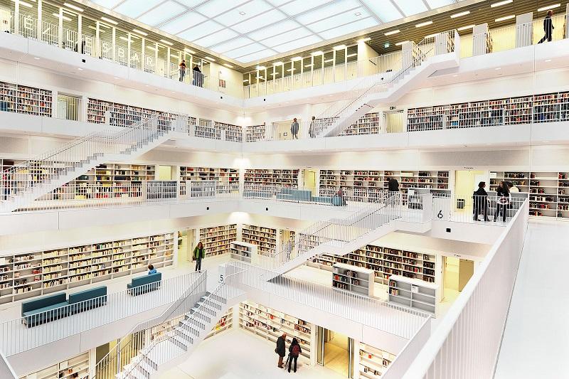 Livros & Livrarias online
