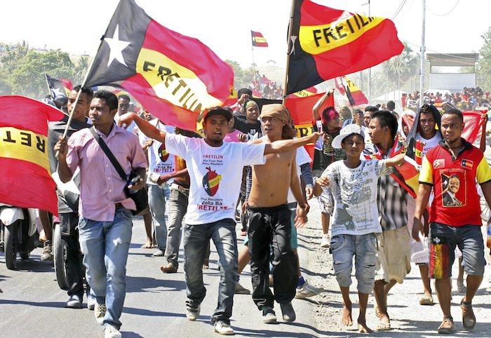 Liderança da Fretilin reeleita com amplo apoio em votação direta sem precedentes