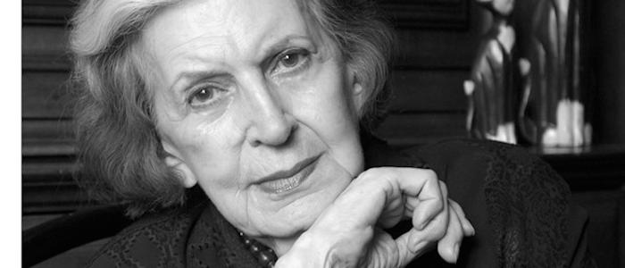 Sessão sobre a escritora Lygia Fagundes Telles
