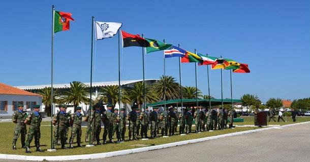 O exercício militar Felino2016 da CPLP