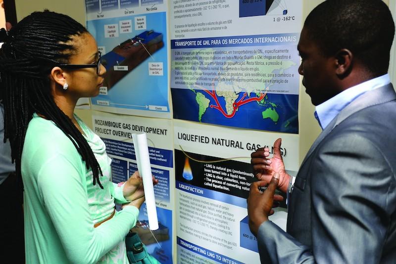 Fórum do Gás em Malabo mostra a importância de África
