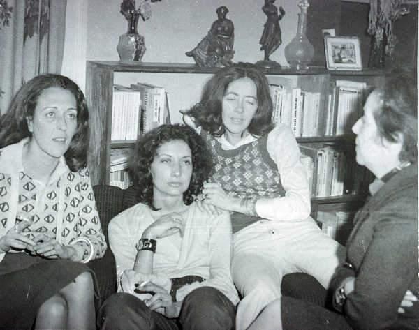Morreu a escritora Maria Isabel Barreno