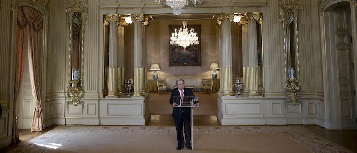 """Guterres irá """"dar muita atenção"""" aos países de língua portuguesa"""